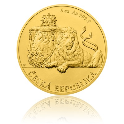 Co je to bullion coin?
