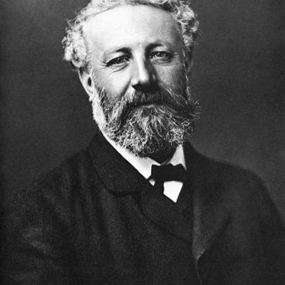 Jules Verne a jeho fantaskní světy