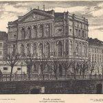 Vznik a první léta Národního divadla