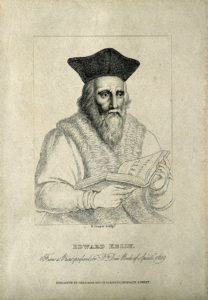 Magister Edward Kelley