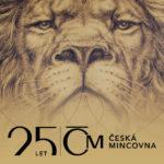 Výstava 25 let České mincovny v Kutné Hoře