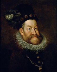 Rudolf II. Habsburský