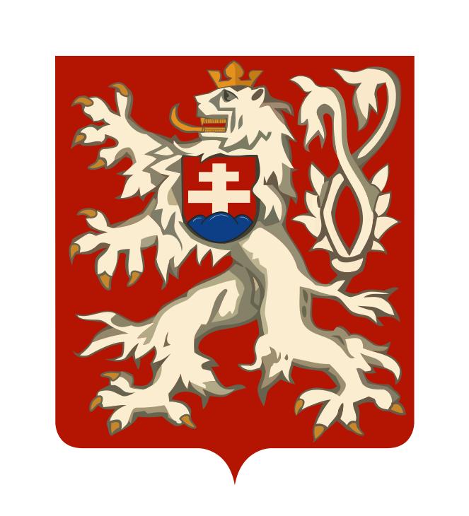 Znak Československa 1918–1961