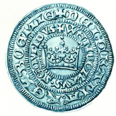 Historie českých mincí a platidel
