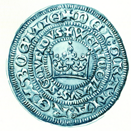 Pražský groš