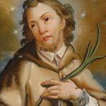 Svatý Jan Nepomucký