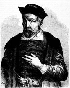 Michal Sendivoj ze Skorska