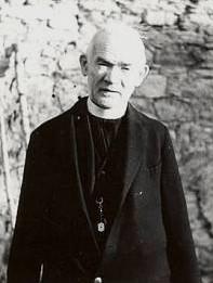 Josef Štemberka, mučedník z Lidic