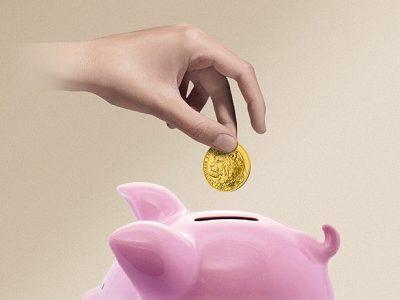 Chytrá investice do jisté komodity. Do zlata.