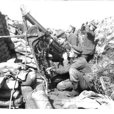 Slavíme 100 let od konce 1. světové války