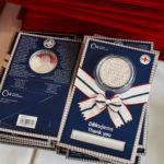Česká mincovna pomáhá s Českým červeným křížem i letos